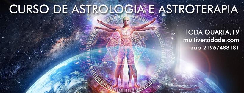 curso de astrologia e astroterapia capa facebook