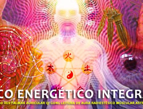 curso de diagnóstico energético integral