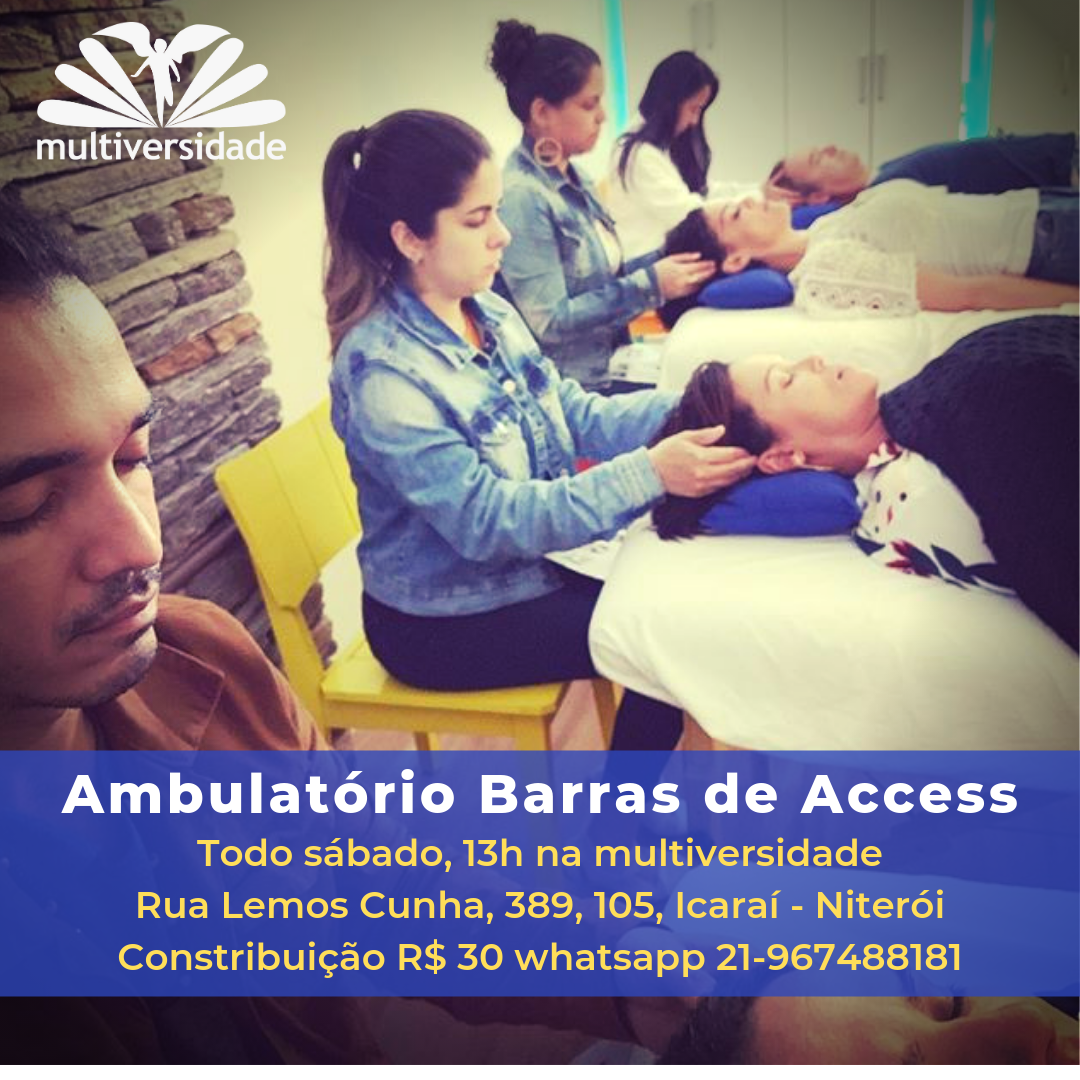Ambulatório de Barras de Access