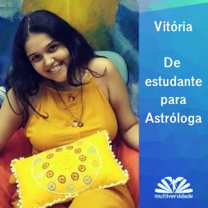 CURSO DE ASTROLOGIA E ASTROTERAPIA